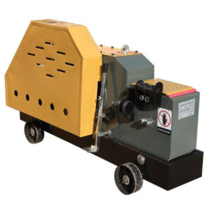Ellsen rebar cutter machine