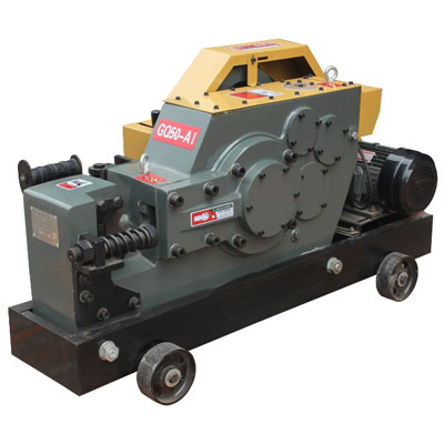 GQ50A iron cutting machines