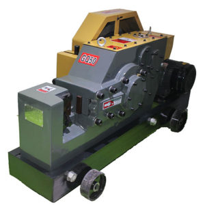 China rebar cutter machine for sale