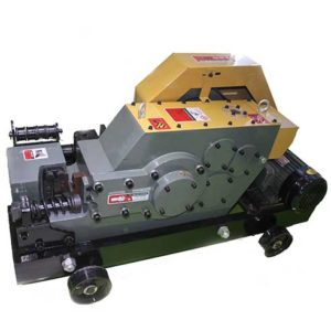 Ellsen steel bar cutting machine
