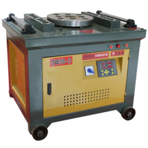 electric rebar bending machine for sale
