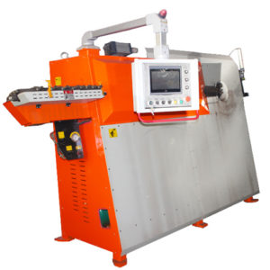 Ellsen CNC wire bending machines for sale