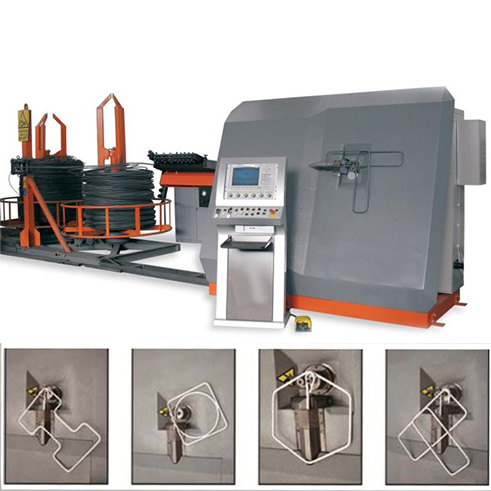 Ellsen automatic stirrup bending machine