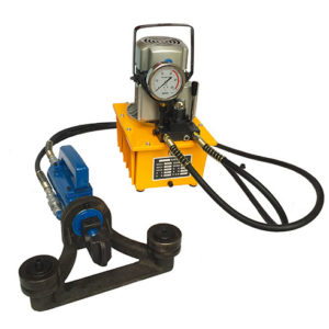 Ellsen electric rebar bender machine