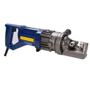 hydraulic rebar cutter machine