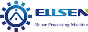 Ellsen rebar processing machine